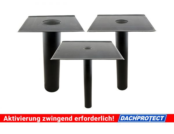 DACHPROTECT Garantie-Gully (DN 50 - 125 wählbar)
