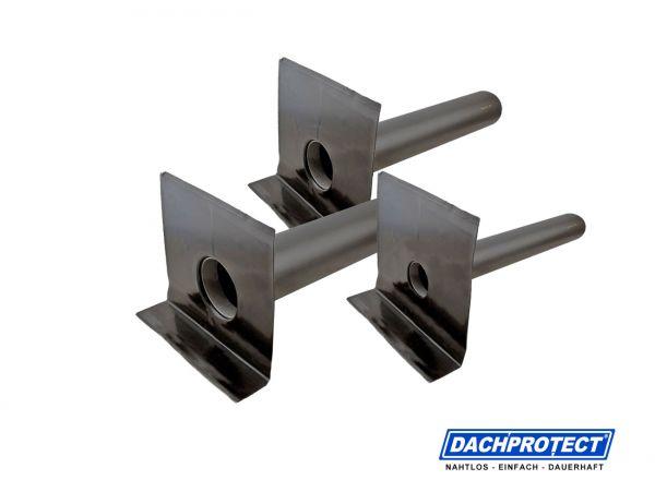DACHPROTECT® Garantie-Seitennotablauf (DN 50 - 125 wählbar)
