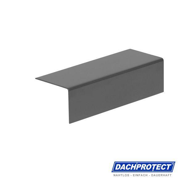 Eckprofil für Blende Alu, 3x3x32cm, Anthrazit 7016