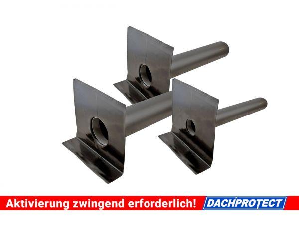 DACHPROTECT Garantie-Seitennotablauf (DN 50 - 125 wählbar)